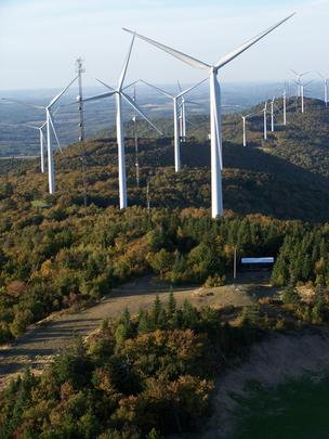 Deal with utilities is major win for Boston's First Wind, and its Maine wind farm plans (9/26/13)