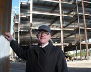 Judge's Choice: John Kilroy, Kilroy Realty Corp. chairman In four years, Kilroy has invested $2 billion in 1.5 million square feet. Read about John Kilroy's plans here.