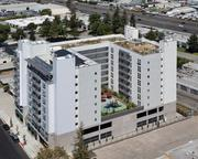 Best Green Project/Innovative Design (Public) Finalist: Fourth Street Family Apartments Fourth Street's new affordable housing projects sports a living roof and plenty of green details for tenant health. Learn more here.