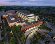 Best Public/Civic Project Finalist: Regional Medical Center Regional's $300 million project expands patient care capacity and offers major impact. Read more here.