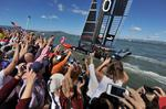 Hawaii moves up on list of possible America's Cup venues