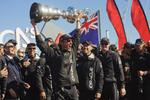 America's Cup holder says next event could sail to Hawaii