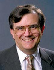 Sid Barton is the John and Gloria Goering professor of family and private business at the Unversity of Cincinnati.