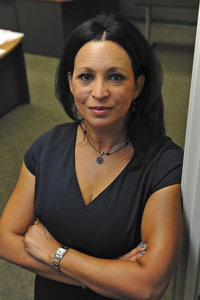 Karen Cooper is CEO of SmartIT Staffing, which she launched in 2005.