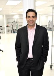 'Believe in yourself and always trust your gut,' New Wave Surgical Corp. founder R. Alexander Gomez says. New Wave Surgical Corp. was ranked No. 7 on the Florida Fast 100.
