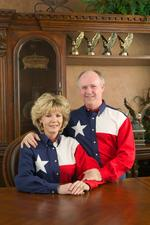 <strong>Ronnie</strong> and Cathy <strong>Matthews</strong> team ranks No. 1 on both of HBJ's Top Realtors Teams lists