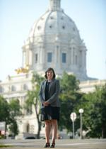 Face Time extra: A Q&A with Minnesota's new state economist