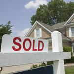 Housing market demand keeps driving prices up