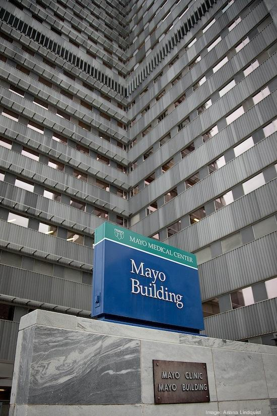 Mayo Clinic combines Saint Marys and Methodist hospitals to