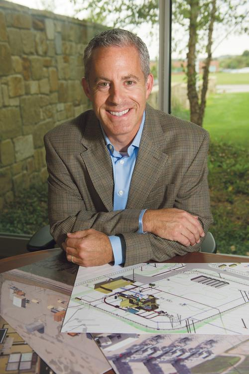 Engineering firm Sega's boss foresees better times, potential in energy - Kansas City Business ...