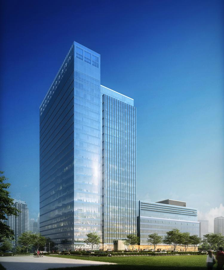 Harbor Point Apartments: Apartment Addition To Exelon Tower Nears Approval