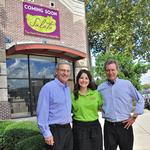 Alamo Cafe founders find a fresh focus with Salata