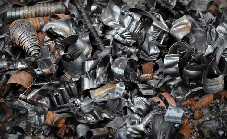 A planned metal recycling plant in West Sacramento apparently has hit the scrap heap. West Coast Recycling wasn't able to finance the project, and it was also stymied with a legal battle over an environmental impact study.