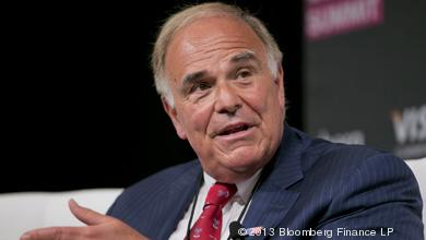Ed Rendell, former governor of Pennsylvania pushes for the passage of state transportation funding.