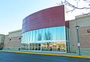The Nordstrom Rack store will take space previously occupied by Circuit City.