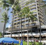How would a Hawaii hotel respond to measles?