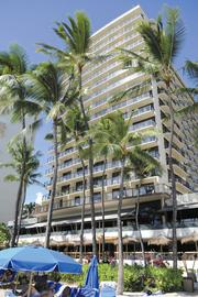 The Kelleys' opening of Outrigger Waikiki on the Beach in 1967 was pivotal to the growth of both Hawaii's tourism industry and Outrigger Enterprises Group.