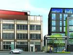 Co-working firm taking space at new Seattle boutique office project