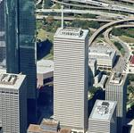 Shell's downtown sublease space approaches 1 million square feet