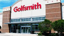ac1f1352 Golfsmith, led by CEO David Roussy, blamed a recession-driven decline in  golf
