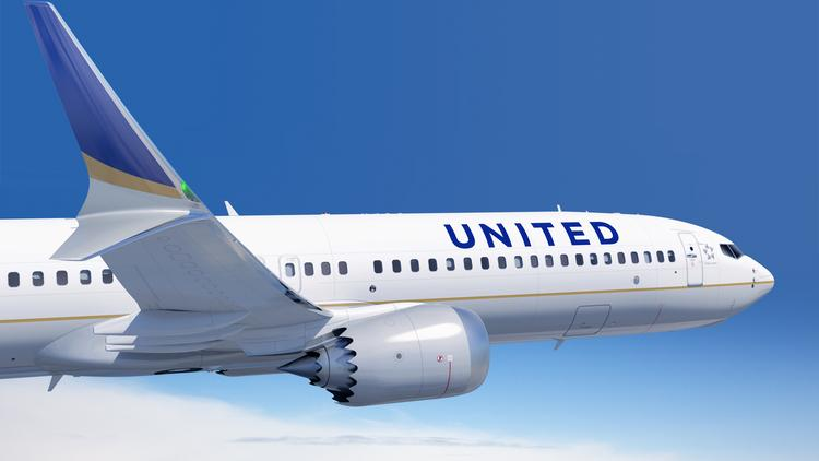 United Airlines has scored a top rating on the Human Rights Campaign's Corporate Equality Index.