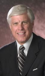 Bill Battle will be recommended by President Bonner to be the next Athletics Director at the University of Alabama.