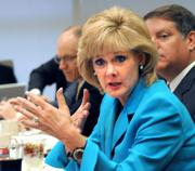 No. 8: Orlando Health CEO Sherrie Sitarik stepped down effective immediately on Sept. 26. Here are 4 things to take away from her resignation