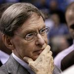 <strong>Selig</strong> voices support for Tampa Bay baseball, optimism about stadium