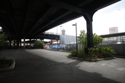 A disused parking lot under the Broadway Bridge could be home to the Right 2 Dream Too camp.