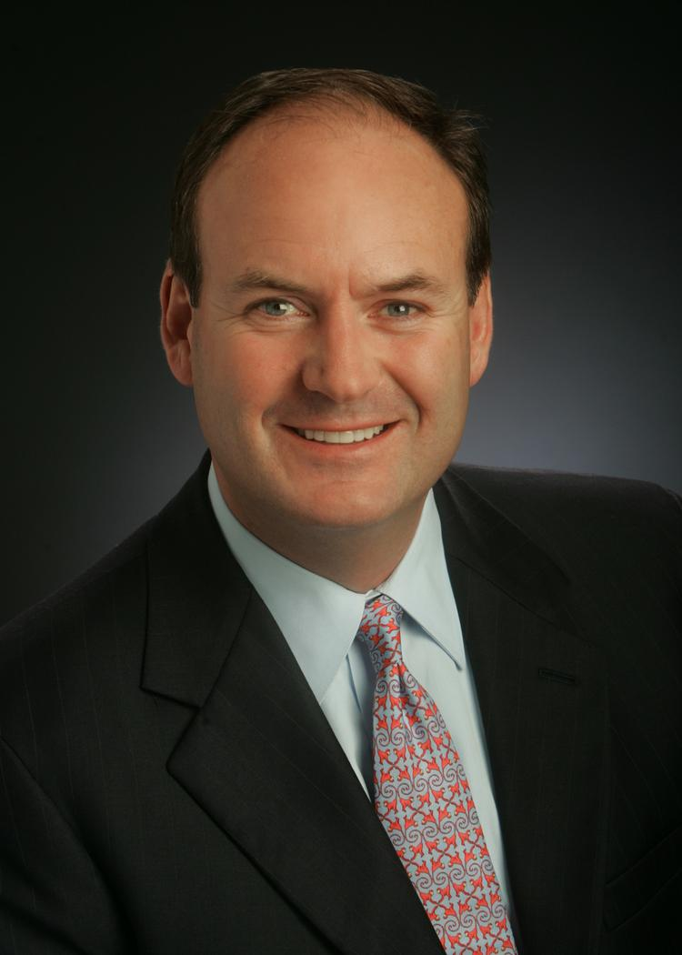 Nationwide Financial is promoting John Carter to lead its retirement plans division.