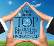 Top 25 Residential Real Estate Professionals:  HBJ reveals Houston's top-selling Realtors Event photos: Residential Real Estate Awards 2013