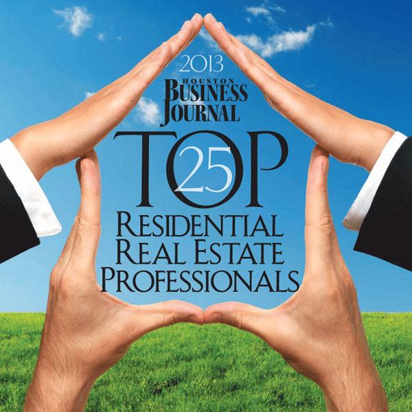 Click through the slideshow to see what Houston's top Realtors say is their secret to success.