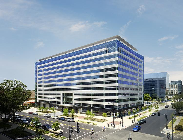 The Trammell Crow Co. has retained Cassidy Turley to market its Sentinel Square I office building in NoMa to interested buyers.