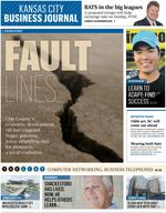 First in Print: Fault lines in Clay County