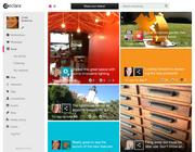 The newsfeed on Declara's social learning platform.