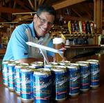 <strong>Leinenkugel</strong> president to retire from Chippewa Falls brewery