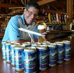 Three questions with Jake <strong>Leinenkugel</strong>