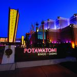 Potawatomi's RuYi expanding to include sushi bar, additional seating