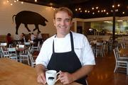 Chef Landen Davis, formerly with Revival Market in the Heights, joined Adair Kitchen in the Uptown/Galleria area.