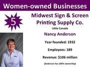 Midwest Sign & Screen Printing Supply Co.