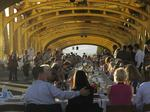 Tower Bridge gala dinner sells out in less than five minutes