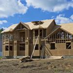 What other Nashville banks are getting back into home-building lending?