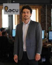 Locu, led by CEO Rene Reinsberg, saw the biggest valuation increase among venture-backed startups in the third quarter. It was valued at $11.7 million in March 2012 when it raised its Series A round and was bought by GoDaddy for $70 million, a 495 percent jump.