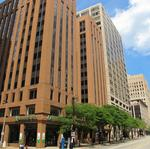 Downtown Milwaukee office poised to sell after auction bid exceeds minimum $1 million price