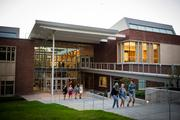 Reed College's new Performing Arts Building opened this fall. The 80,000-square-foot building houses the music, dance and theatre departments. It includes rehearsal and performance space in addition to classrooms, offices and a multimedia lab.