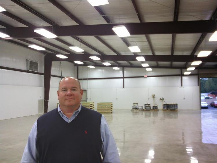 Bobby Mason is leading SPOC Automation during a time of rapid growth and expansion for the Trussville-based manufacturer.