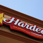 Hardee's parent company negotiating HQ lease with Pat Emery