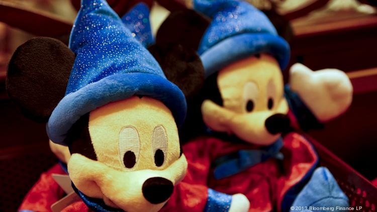 Opting for digital distribution, Walt Disney Co. is planning to sell 23 of its 24 its Radio Disney stations. The only station it will not sell is KDIS in Los Angeles.