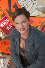 40 under 40 2013 winner - <strong>Jessica</strong> <strong>Roe</strong>