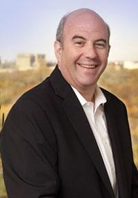 Priceline founder Jeff Hoffman gave his tips for entrepreneurs at the Everywhere Else Cincinnati conference on Monday.